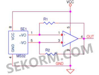 te ms32电路图