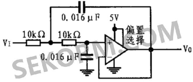 电路 电路图 电子 原理图 660_283