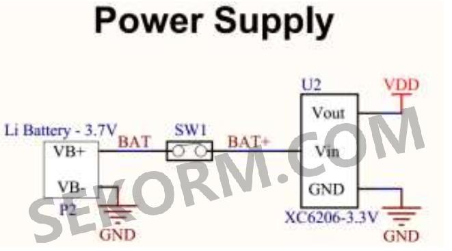 【应用】使用rl78内核mcu r7f0c807设计智能手机fm发射器