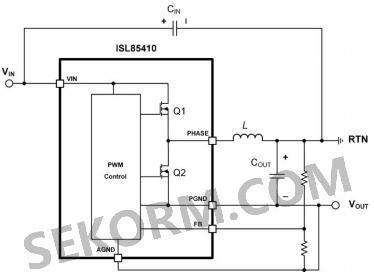 一种常用的方法是使用单个开关稳压器以及耦合电感器(通常也称为