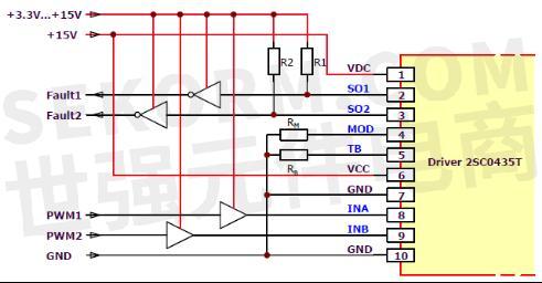 【成功案例】轨道交通大功率变频器设计采用高压隔离驱动芯片,实现
