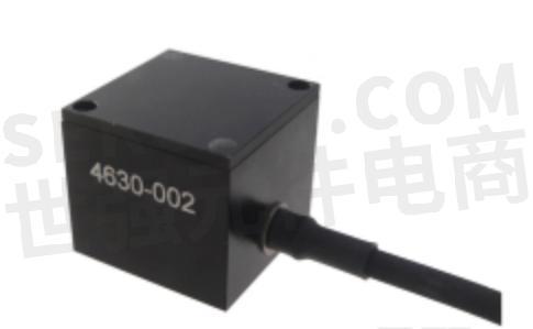 【应用】5000g冲击防护三轴加速度传感器实现电动方程式赛车稳定行驶