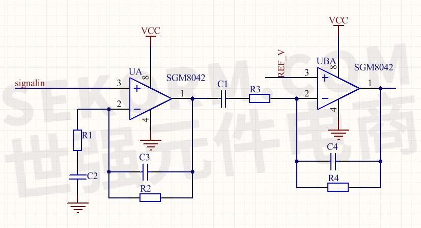 【成功案例】微功耗轨到轨运算放大器sgm8042在pir中的成功应用