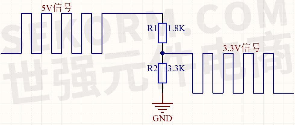 【经验】基于双向电压电平转换器sgm4556解决渗漏检测