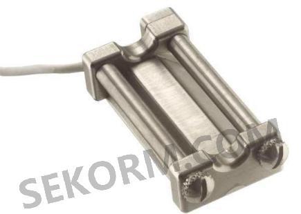 【产品】轻量钛结构力传感器助力安全带受力监测