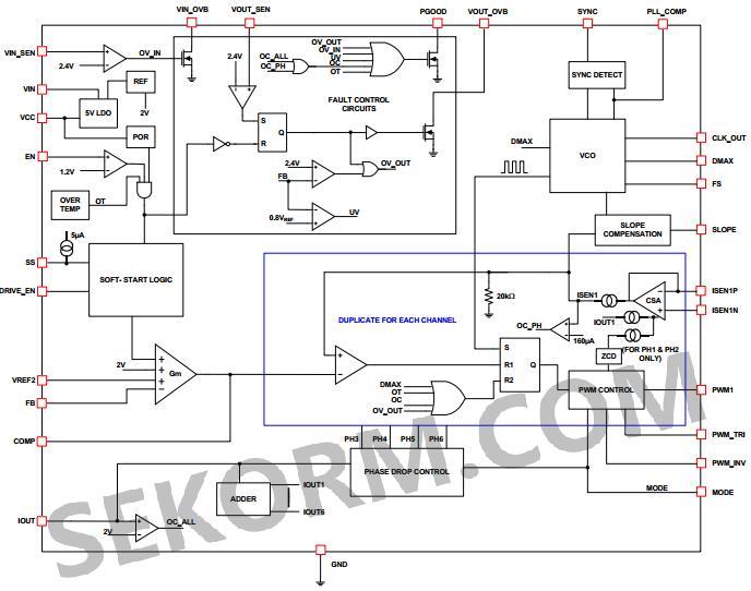 启动/停止dc / dc转换器 - 电子助力转向系统(epas) - 燃油泵 - 注射