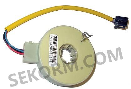 【产品】±3%线性度的lh3转向扭矩传感器,应用于苛刻的电动助力转向