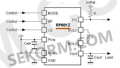 【产品】带同步整流功能的高精度dc/dc转换器,输出电流可达1a