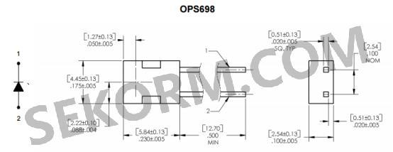 【产品】led和光电传感器对,适用于led与传感器距离较