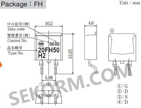29Ω的n沟道高耐压mosfet,大功率电源及充电器设计首选